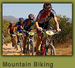 maountain-biking